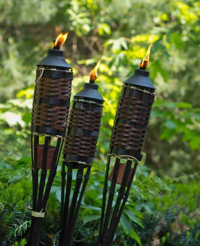 Do Citronella Candles Actually Repel Mosquitoes_